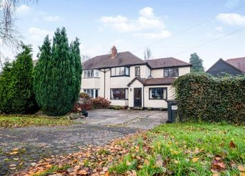 4 bed semi-detached house for sale in Bakers Lane, Streetly, Sutton Coldfield, West Midlands B73