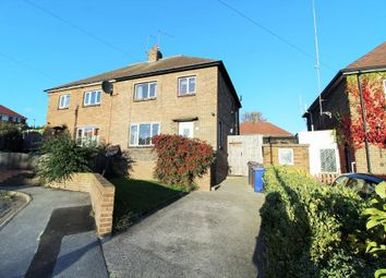 Thumbnail 3 bed semi-detached house for sale in Cumberland Road, Hoyland, Barnsley, South Yorkshire