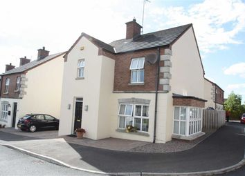 Thumbnail 3 bed detached house for sale in Riverview Heights, Ballynahinch