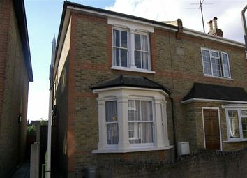 Thumbnail 4 bed property to rent in Avenue Road, Kingston Upon Thames