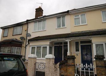 3 bed terraced house for sale in Izane Road, Bexleyheath, Kent DA6