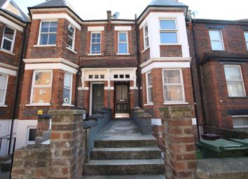 Thumbnail 4 bed flat to rent in Mount Pleasant Lane, London