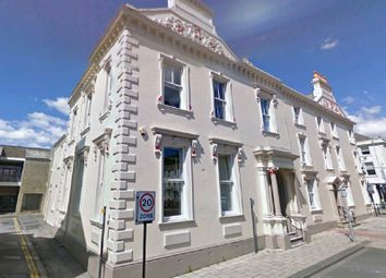 Thumbnail Office for sale in Union Hall, Scotch Street, Whitehaven