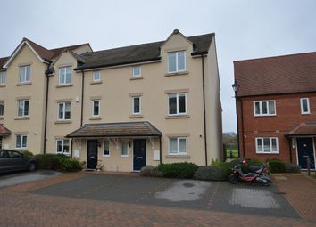 Thumbnail 4 bedroom town house to rent in Bowman Mews, Stamford