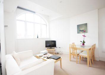Thumbnail 1 bedroom flat to rent in Henrique Street, Aldgate