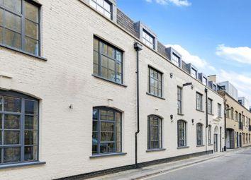 Thumbnail 1 bedroom flat to rent in Mandela Street, London