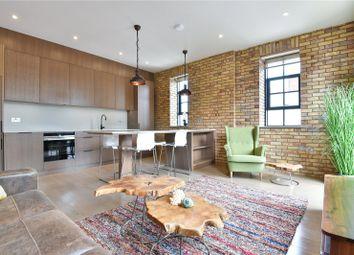 Thumbnail 1 bed flat to rent in Carlton House, 61B St. Johns Hill, Sevenoaks, Kent