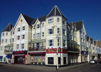 Thumbnail 1 bedroom flat for sale in Cavendish House, Lennox Street, Bognor Regis