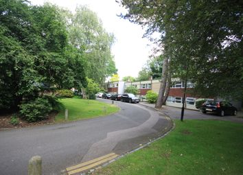 Thumbnail 2 bed flat for sale in The Priory, Blackheath