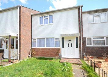 2 bed terraced house for sale in Carmarthen Close, Farnborough, Hampshire GU14