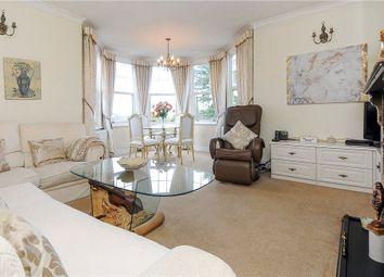 Thumbnail 2 bed flat for sale in Ridgway Parade, Frensham Road, Farnham