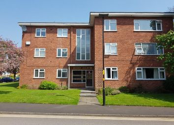 Thumbnail 2 bed flat for sale in Severn Court, Garrard Gardens, Sutton Coldfield