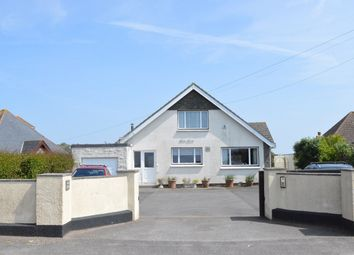 Thumbnail 3 bed detached bungalow for sale in Great Hill Road, Torquay