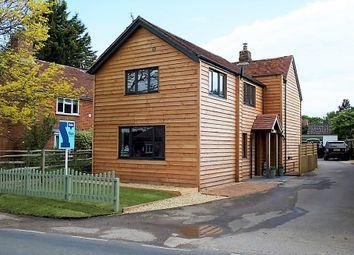 Thumbnail 3 bedroom cottage for sale in Main Road, Kingsley, Bordon