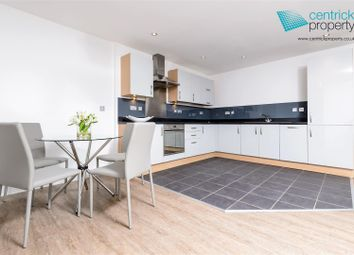 Thumbnail 1 bed flat for sale in Alder Meadow, Chase Meadow Square, Warwick