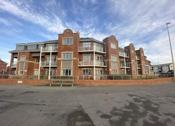 2 bed flat for sale in The Sands, Marple Close, Blackpool, Lancashire FY4