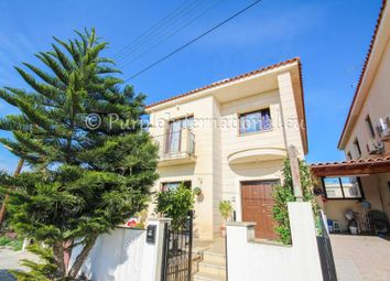 Thumbnail 4 bed villa for sale in Verginas, Larnaca, Cyprus