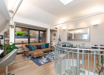 Thumbnail 3 bed flat for sale in St. Georges Wharf, 6 Shad Thames, London