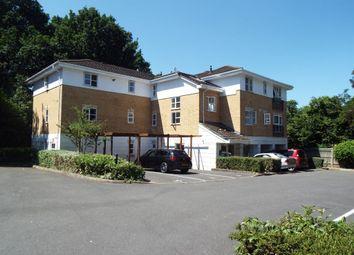 Thumbnail 2 bed flat to rent in Old Bracknell Lane East, Bracknell