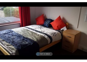 Thumbnail Room to rent in Castle Road, Southampton