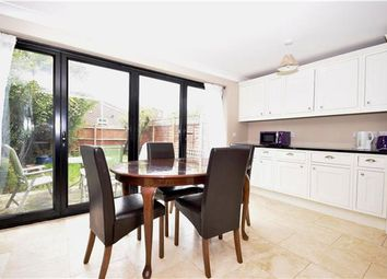 Thumbnail 3 bed semi-detached house to rent in Brambletye Park Road, Redhill, Surrey