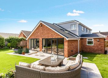 Thumbnail 4 bed detached house for sale in Correnden Road, Tonbridge