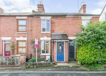 Thumbnail 2 bedroom terraced house for sale in Northgate Street, Colchester