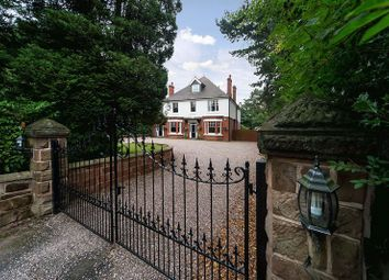 Thumbnail 7 bedroom detached house for sale in Histons Hill, Codsall, Wolverhampton