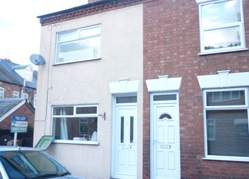 Thumbnail 2 bed terraced house to rent in Erdington Rd, Atherstone
