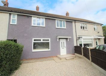 Thumbnail 3 bed terraced house to rent in Bampton Road, Manchester