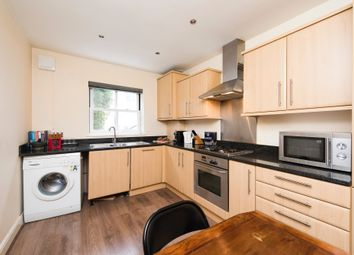 Thumbnail 3 bed mews house to rent in Berber Place, London