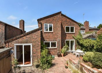 Thumbnail 4 bed detached house to rent in Ewelme, South Oxfordshire