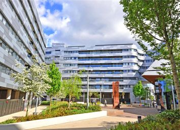 Thumbnail 3 bedroom flat to rent in Lambarde Square, Greenwich, London