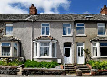 Thumbnail 3 bed terraced house for sale in Bryn Terrace, Llantwit Fardre, Pontypridd