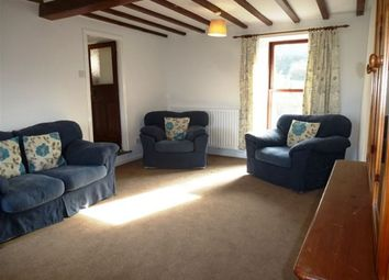 Thumbnail 2 bedroom cottage to rent in 7-9 Sun Street, Ireleth, Askam-In-Furness