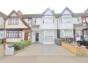 Thumbnail 3 bed terraced house to rent in Lower Hall Lane, Chingford, London