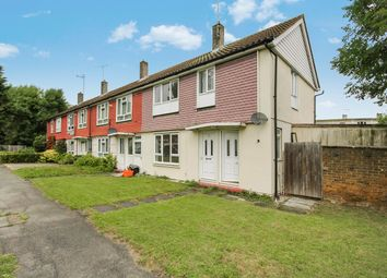 Thumbnail 3 bed end terrace house for sale in Brownlow Green, Basildon