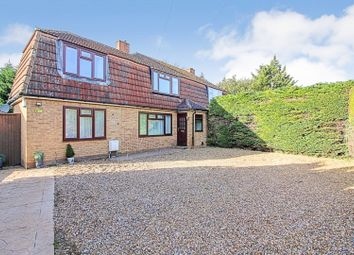 Thumbnail 4 bedroom semi-detached house for sale in Chertsey Lane, Staines-Upon-Thames