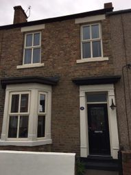 Thumbnail 3 bed terraced house to rent in Stanley Street, Blyth