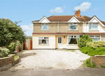 Thumbnail 4 bedroom semi-detached house for sale in Colebrook Road, Coleview, Wiltshire
