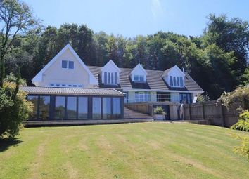 Thumbnail 5 bed detached house for sale in Balaclava Road, Glais, Swansea