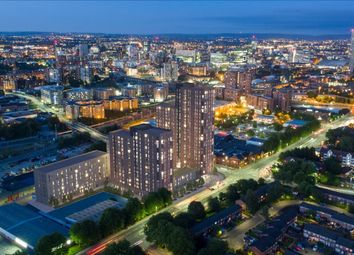 3 bed flat for sale in Regent Plaza Apartments, Regent Rd, Manchester M5