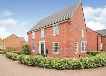 4 bed detached house for sale in Lavender Hill, Moulton, Northampton NN3