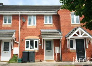 Thumbnail 2 bed terraced house for sale in Woodlands Green, Darlington