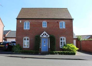 Thumbnail 3 bed detached house for sale in Ribston Cl, Banbury, Oxfordshire