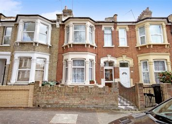 Thumbnail 4 bed terraced house for sale in Knotts Green Road, Leyton, London