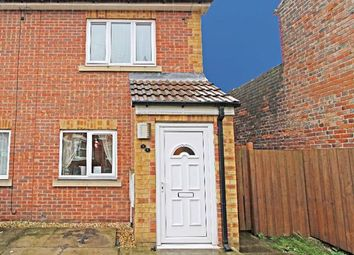 Thumbnail 2 bed terraced house for sale in France Street, Parkgate, Rotherham
