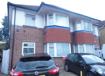 Thumbnail 2 bed maisonette for sale in Grove Road, Hounslow