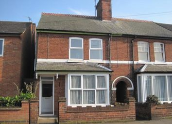 Thumbnail 3 bed end terrace house to rent in Lancaster Street, Higham Ferrers