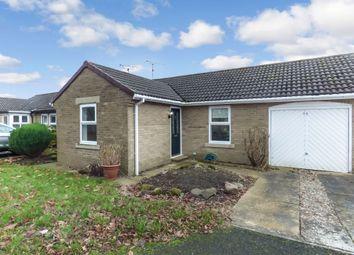 Thumbnail 2 bedroom bungalow for sale in Reivers Gate, Longhorsley, Morpeth